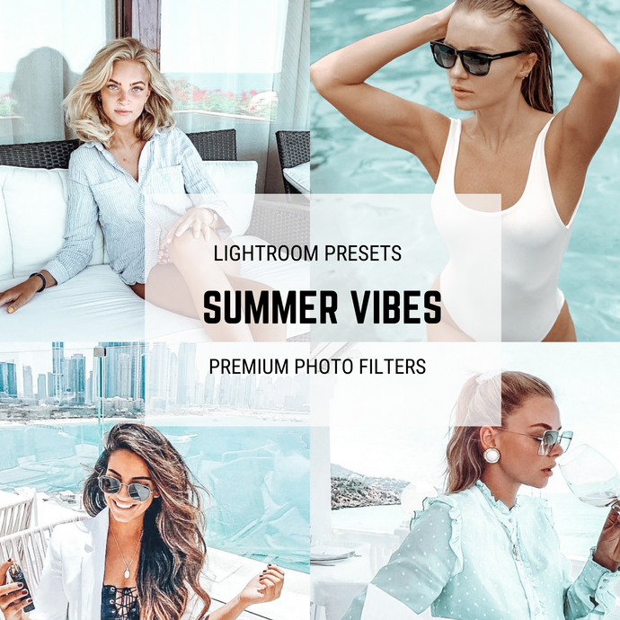 Summer Vibes - Simple Brilliant Services