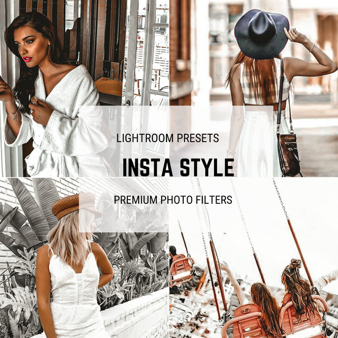 Insta Style - Simple Brilliant Services