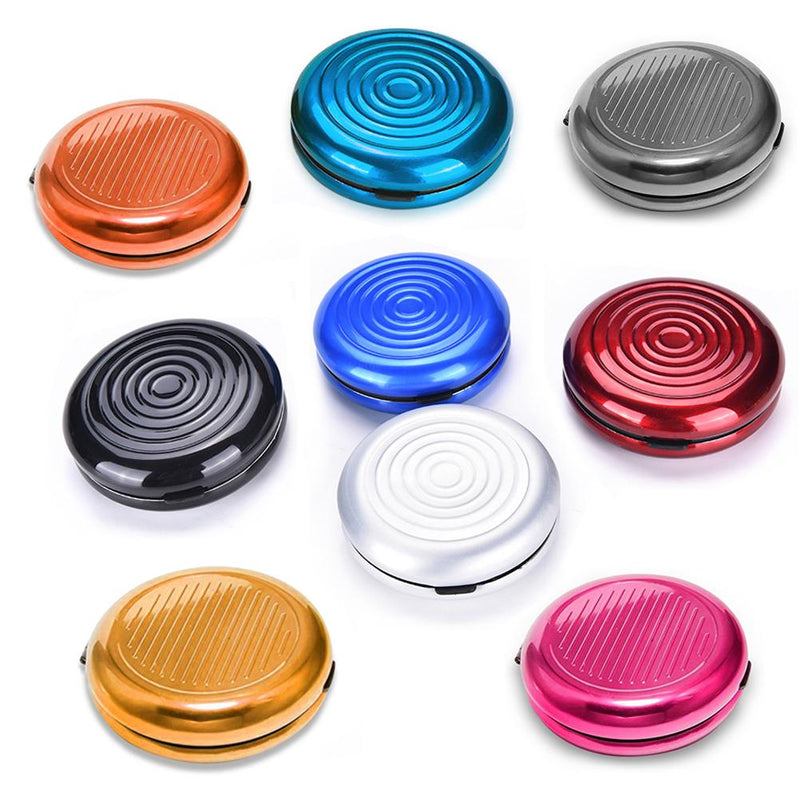 12 Colors--Aluminum Alloy Coin Dispenser--BUY 3 GET 1 FREE