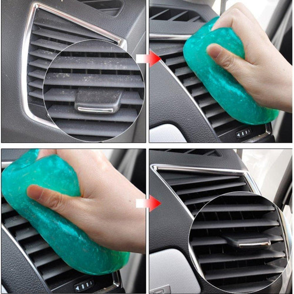 Innovative Dust Cleaning Glue