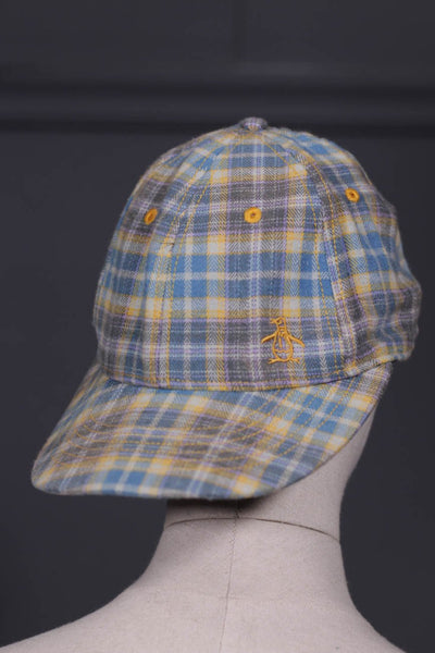 Men Denim look Cap-107 - leftover.pk
