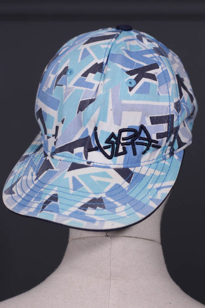 Men Multicolor Cap-107 - leftover.pk
