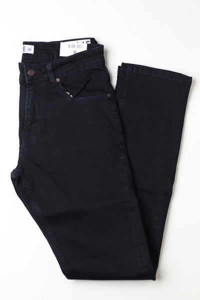 Blunt men Blue Jeans - leftover.pk