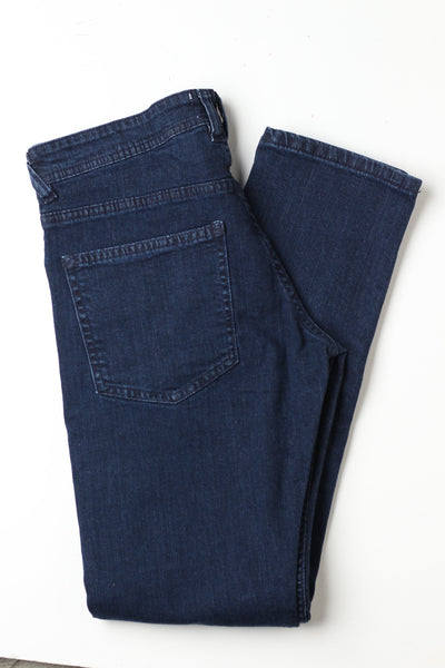 Blunt men Blue Denim - leftover.pk