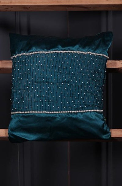 Artisan Cushion Cover (1005-CS-007) - leftover.pk
