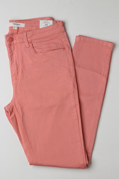 Springfield ladies Pink denim - leftover.pk