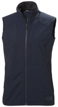 Load image into Gallery viewer, Helly Hansen Women's Paramount Softshell Vest