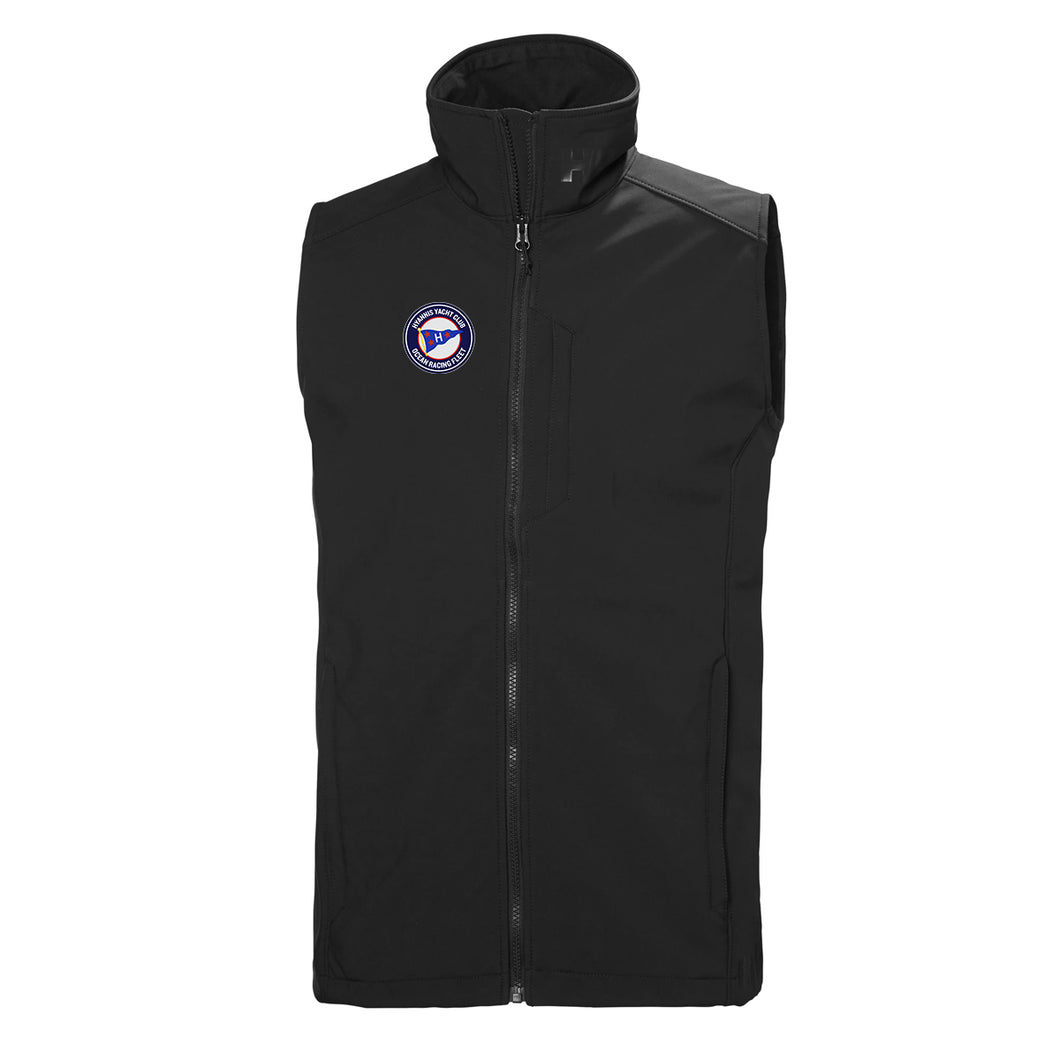 Helly Hansen Men's Paramount Softshell Vest