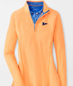 Women's Perth Melange Quarter Zip
