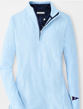 Load image into Gallery viewer, Women's Perth Melange Quarter Zip