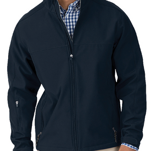 Charles River Men's Softshell Jacket