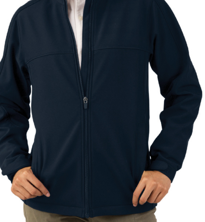 Charles River Women's Softshell Jacket