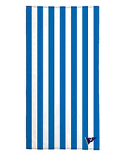 Load image into Gallery viewer, Striped Beach Towels