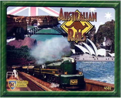 Product image for All Aboard Games