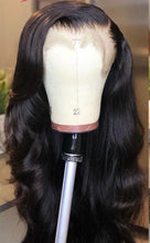 Load image into Gallery viewer, HD Pre-Plucked  Lace  Closure Wigs