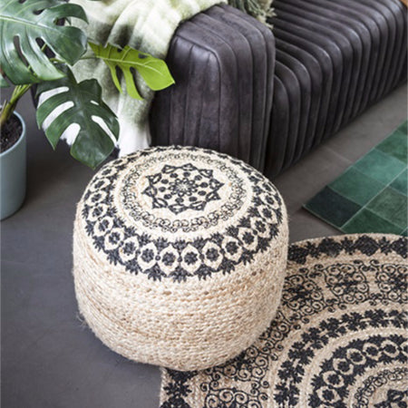 pouf | luxury furnitures