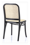 Modern Wicker Dining Chairs (2) | By-Boo Pointe | DutchFurniture.com
