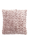Blush Pink Velvet Throw Pillows (2) | By-Boo Allen | DutchFurniture.com