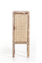 Natural Rattan Nightstand | By-Boo Metz | DutchFurniture.com