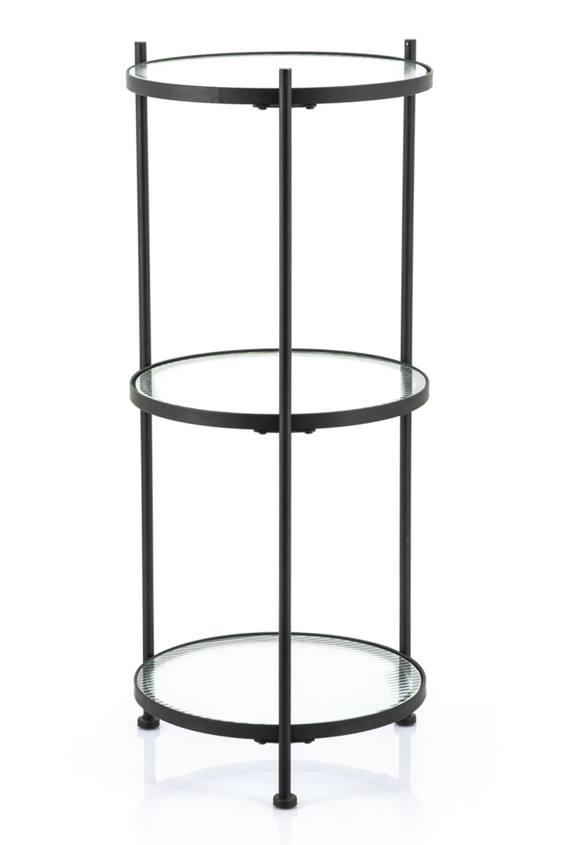 Triple Top End Table | By-Boo Scope | dutchfurniture.com