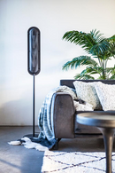 Black Iron Floor Lamp | By-Boo Bernini | DutchFurniture.com