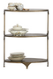 Antique Brass Rack | BePureHome Rank | DutchFurniture.com