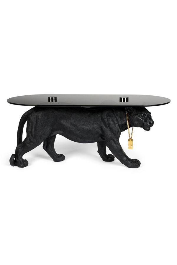 Tiger Coffee Table (Limited Edition) | Bold Monkey Dope As Hell | DutchFurniture.com