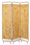 Gold Birds Room Divider | Bold Monkey Kiss The Froggy | DutchFurniture.com