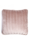 Blush Velvet Throw Pillows (2) | By-Boo Lucy | DutchFurniture.com