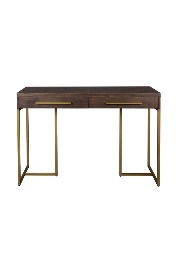 Acacia Wood Console Table | Dutchbone Class | DutchFurniture.com