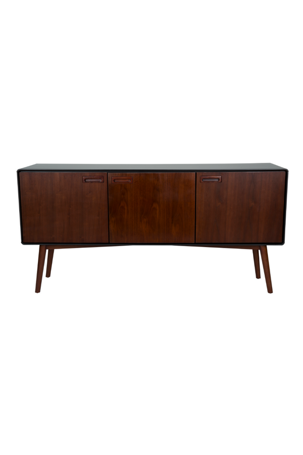 Brown Wooden Sideboard | Dutchbone Juju | dutchfurniture.com