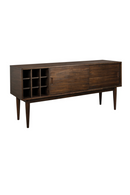 Vintage Acacia Wood Sideboard | Dutchbone Gabor | dutchfurniture.com