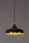 Black Metal Hanging Light | Dutchbone Sally | DutchFurniture.com