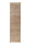 Forest Runner Rug 2' x 8' | Dutchbone Shisha | dutchfurniture.com