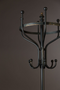 Black Free Standing Coat Rack | Dutchbone Flavi | DutchFurniture.com