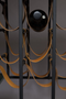 Green Marble Wheeled Trolley | Dutchbone Mi l DutchFurniture,com