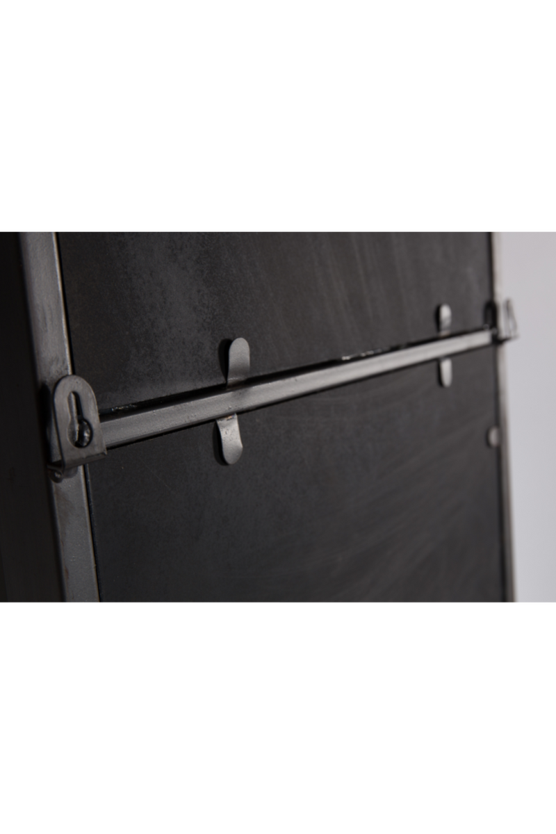 Vintage Full Length Floor Mirror | Dutchbone Window | DutchFurniture.com