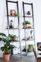 Industrial Ladder Book Rack | Eleonora Mango | dutchfurniture.com
