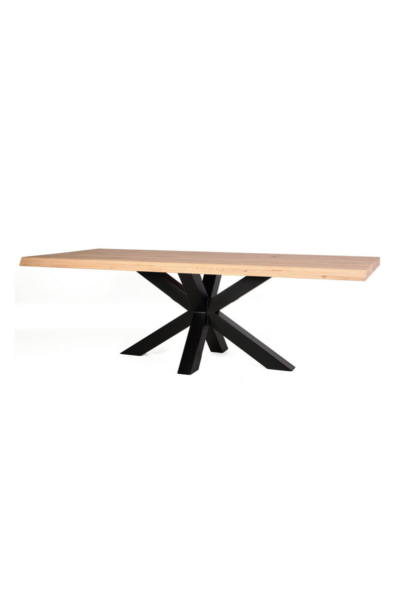Rectangular Dining Table S | Eleonora Linsey | dutchfurniture.com