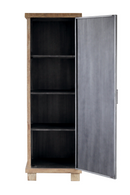 Two Toned Recycled Cabinet | Eleonora Geneve | dutchfurniture.com