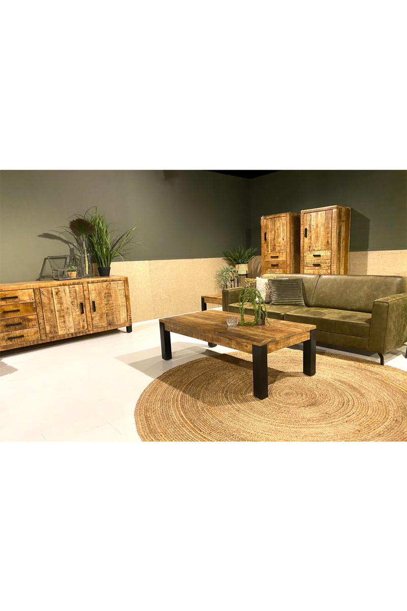 Rectangular Coffee Table S | Eleonora Ventura | dutchfurniture.com