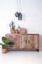 Rustic Wooden Sideboard | Ventura | Dutchfurniture.com