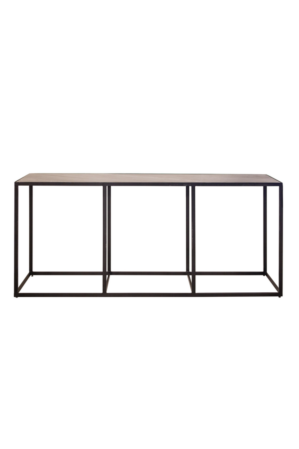 Brown Marble Sideboard | Eleonora Marble | dutchfurniture.com