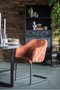 Brick Dining Armchair | Eleonora Paulette | dutchfurniture.com