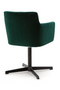 Emerald Green Swivel Chair | Eleonora Kelvin | dutchfurniture.com