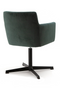 Forest Green Swivel Chair | Eleonora Kelvin | dutchfurniture.com