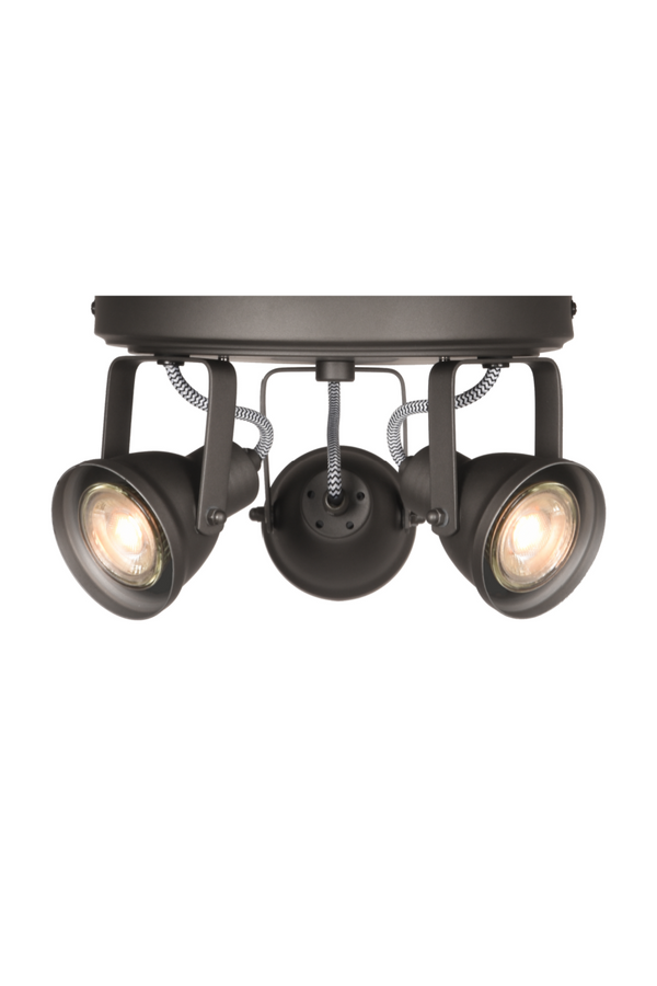3-Lighted Spot Light | LABEL51 Spot Max | DutchFurniture.com