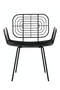 Black Accent Chair | Pols Potten Boston | DutchFurniture.com