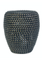 Brown Accent Stool | Pols Potten Dot | DutchFurniture.com