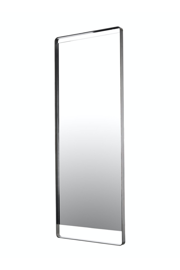 Metal Edge Mirror | Pols Potten Standing | DutchFurniture.com